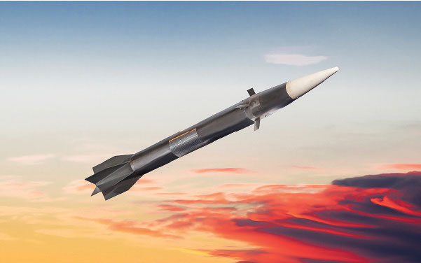 BAE Systems and Leonardo to Collaborate on New Precision-Guided Munitions for Air, Land and Sea Threats