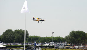 $ 150 Billion in Orders and Purchasing Commitment Approved at Paris Air Show