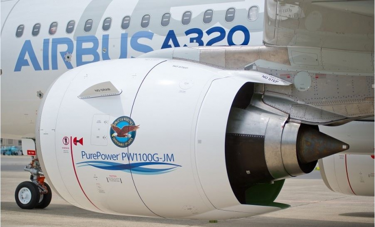 TAI Acquire another Package from Airbus