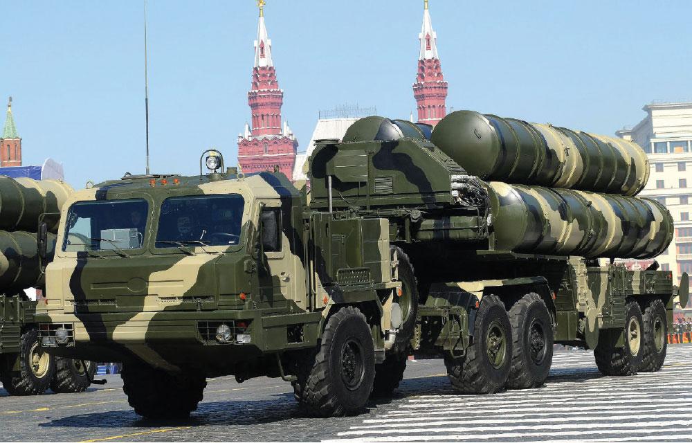 Saudi Arabian Military Industries Announced MoU with Rosoboronexport