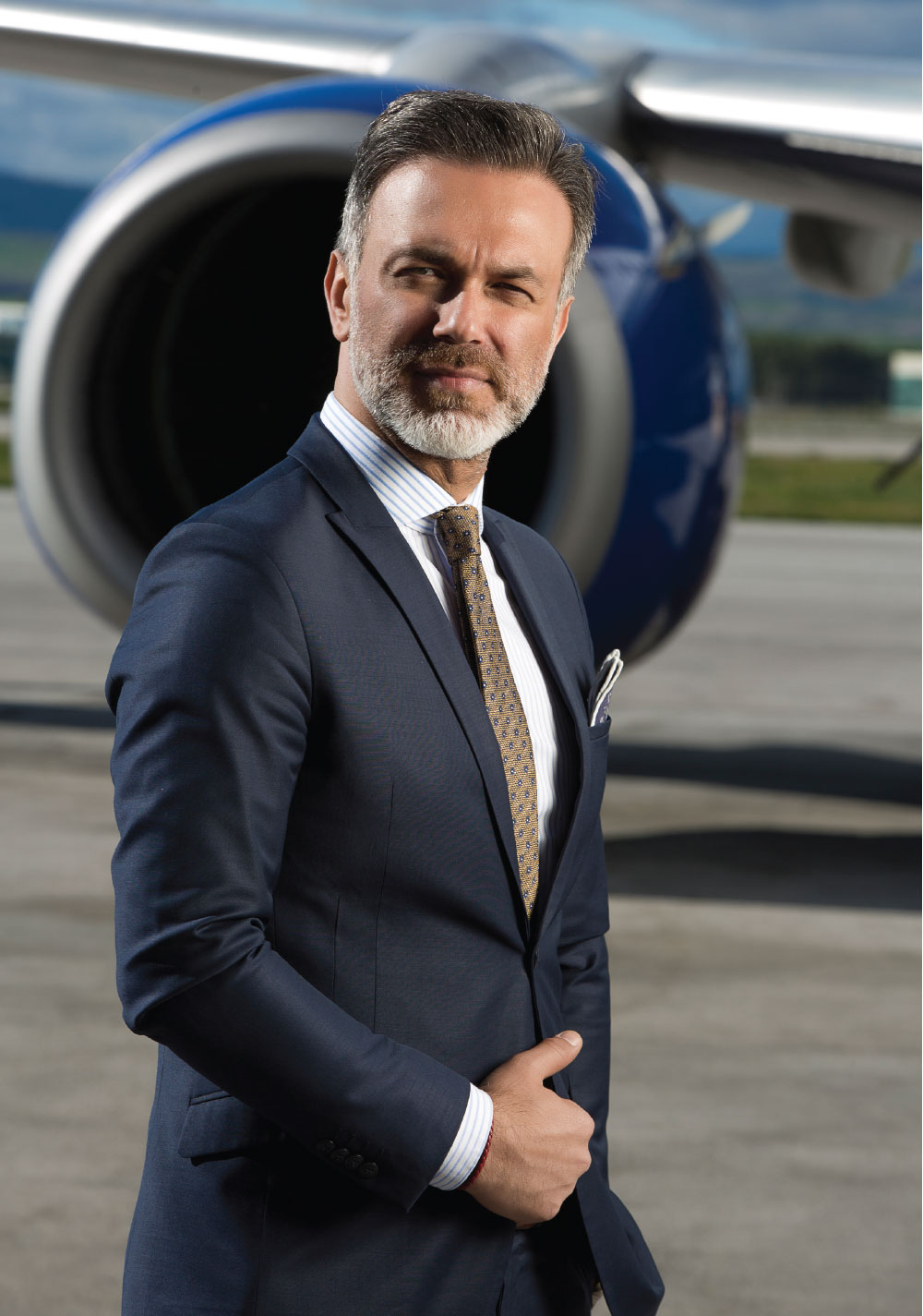 Eurasia Air Show Draws Near – $40 Billion in Business Volume Expected