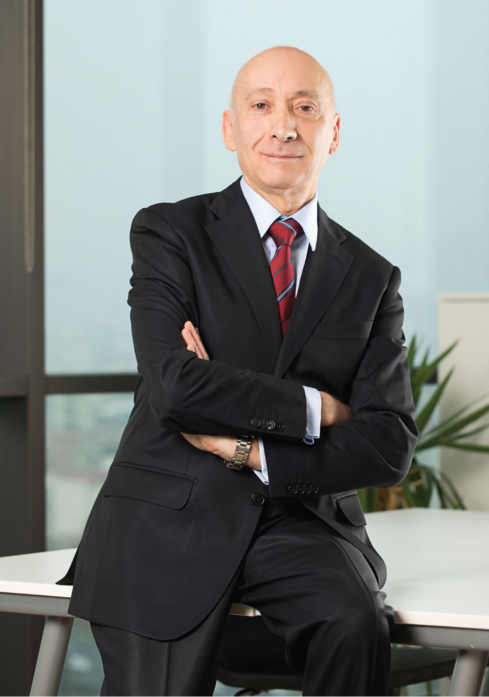 Vitrociset Moving Forward with Determined Business Development in Turkey