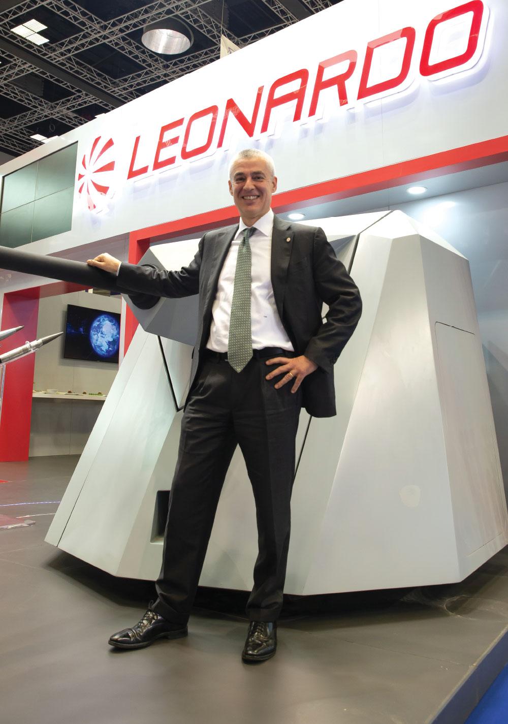 Leonardo's New Operating and Organization Model Optimization Plan 'Leonardo 2.0'