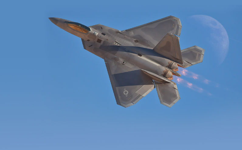 5th Generation Fighters and the TF X Program Defence