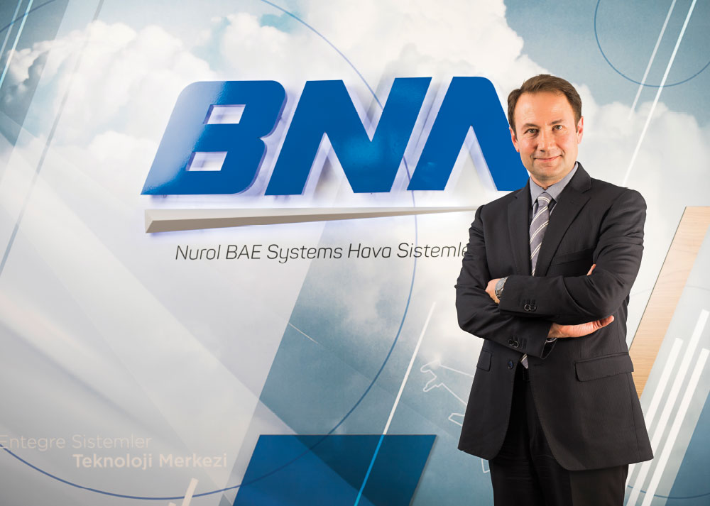 BNA – Bridging the Gap Between Platform Owners and Equipment Level Manufacturers, Driving Local Business