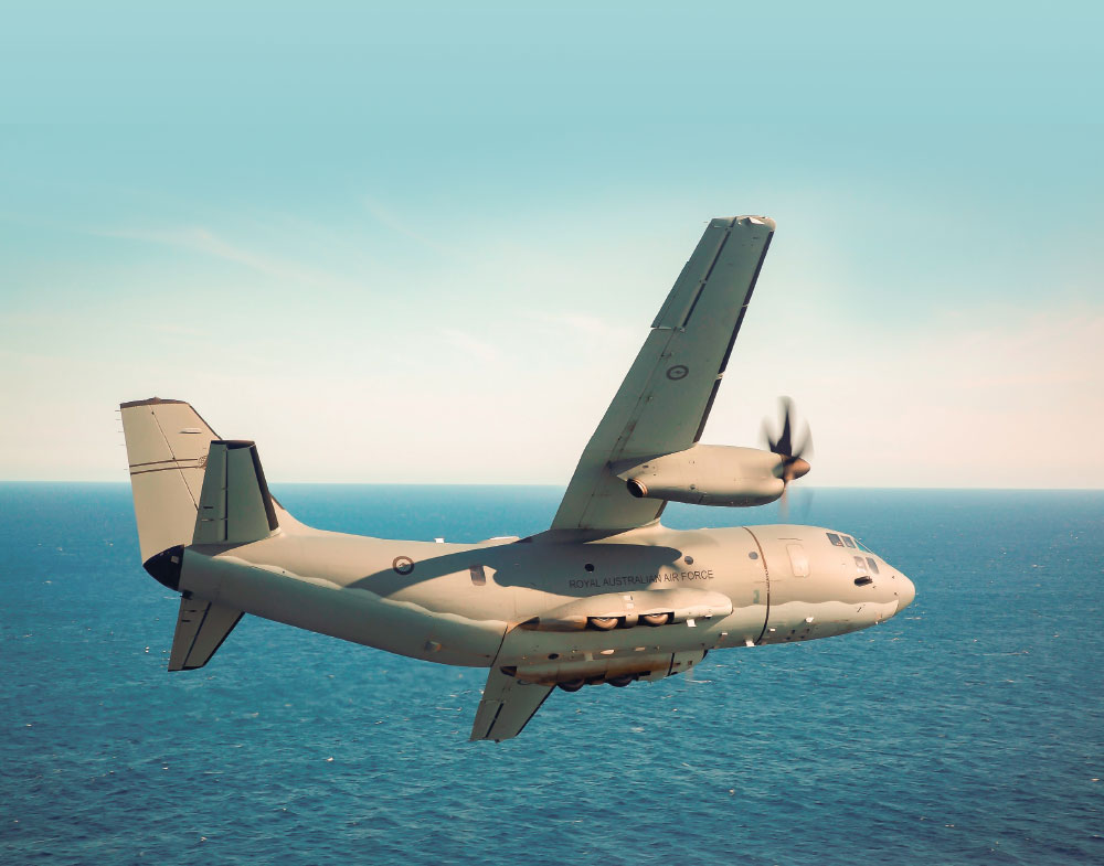 Leonardo to Showcase Unique Products and Capabilities at Eurasia Air Show