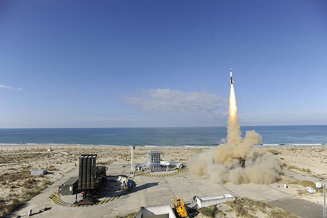 Türkiye - Eurosam ile Uzun Menzilli Hava Savunma Sistemleri Çalışmalarına Hız Verdi