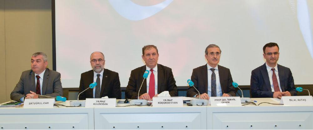 2017 Turkish Defense Industry Export Figures Indicate a Decline in Export Sales