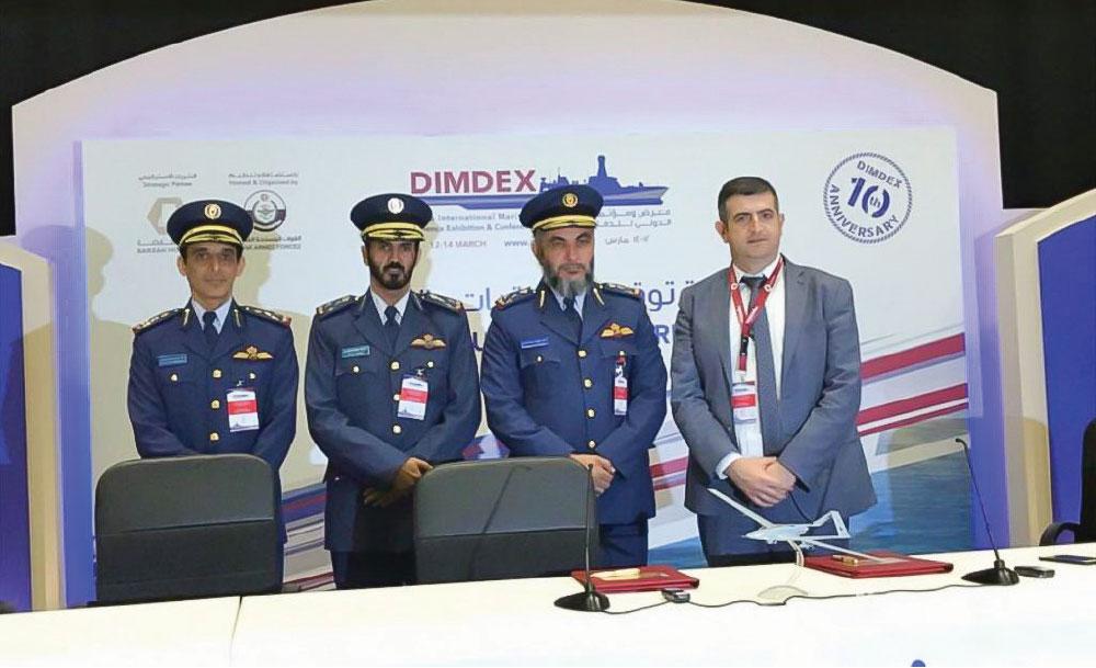 Qatar to Procure Armed Bayraktar TB2 UAVs