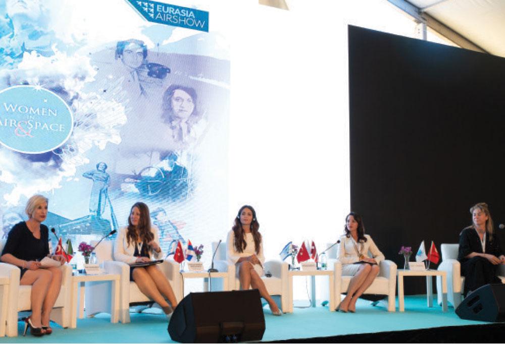 Women in Air & Space Symposium