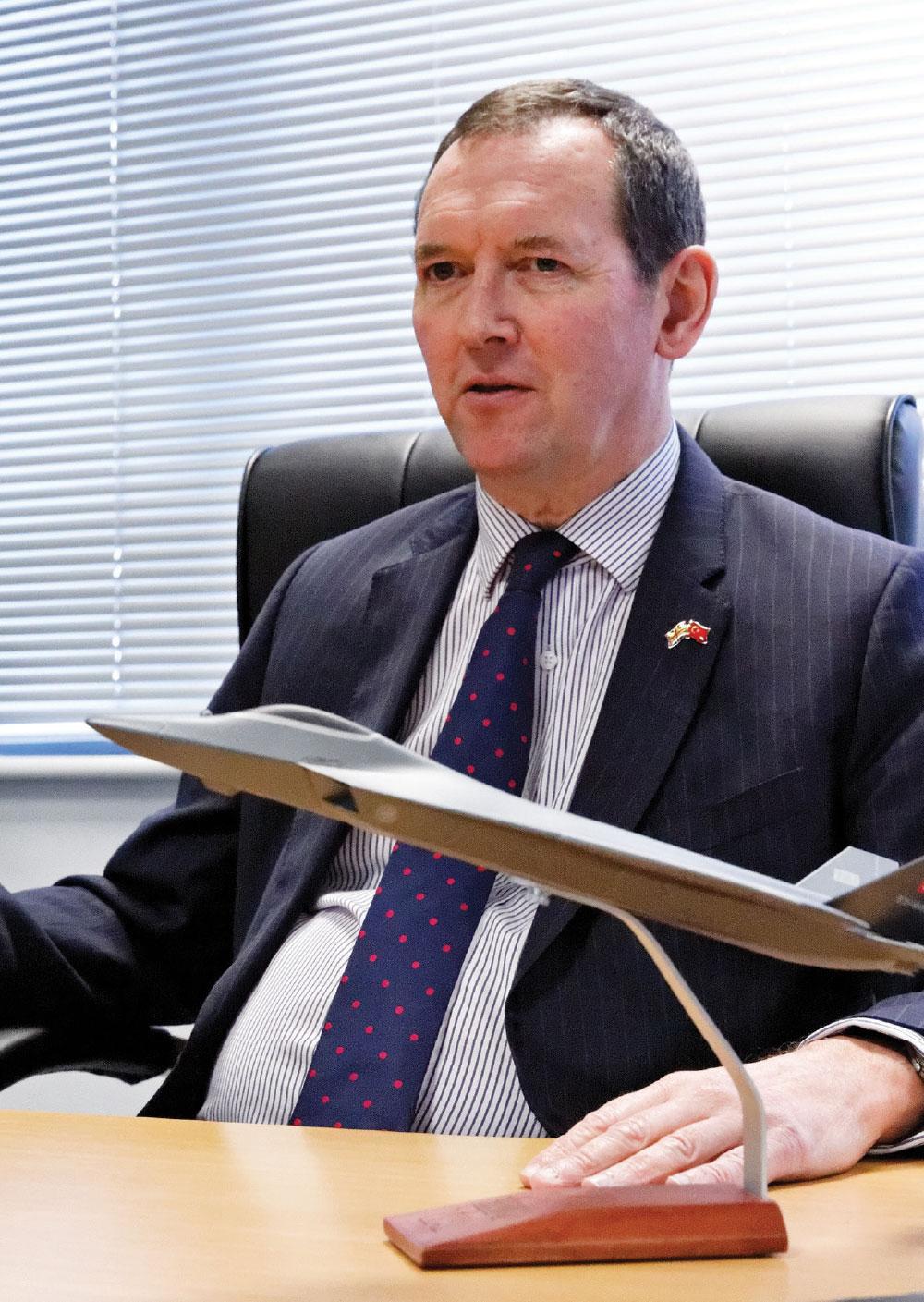 Leonardo: Reduce TF-X Avionics Cost Risks Through Partnership