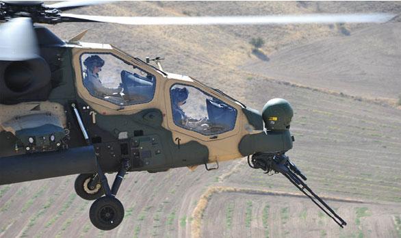 Aselsan - Turkey's Avionics Leader
