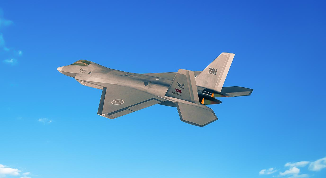 TF-X National Combat Aircraft Development Programme & UK Industry