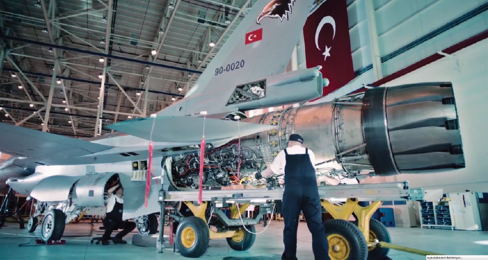 A Closer Look at the Turkish Defence Industry's Fixed Wing