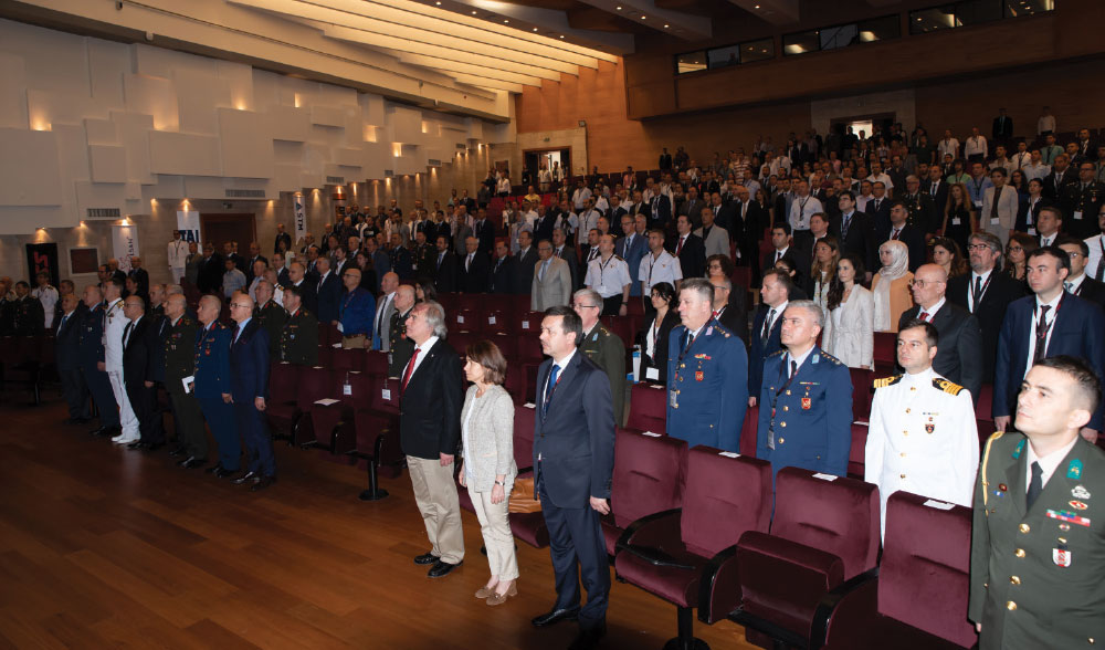 SAVTEK 9th Defence Technologies Congress