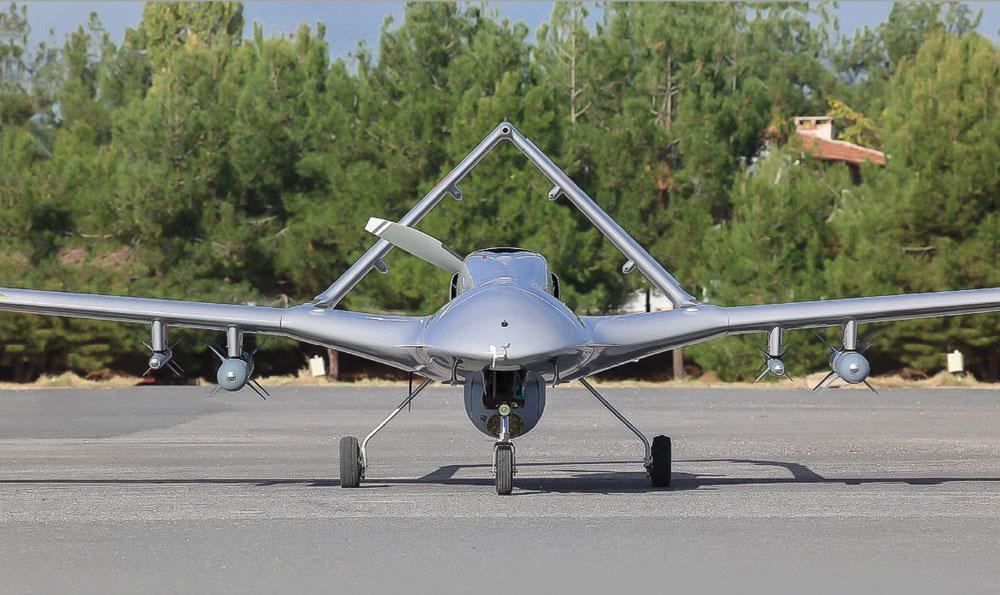 First Batch of TGGC's BAYRAKTAR TB2-S Block 2 UAVs Delivered