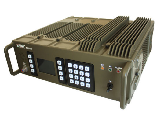 Karel – Over 16 years of Expertise in Military Communication System Products and Solutions