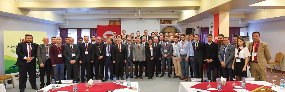 Turkey's İŞBİR ELEKTRİK Works Toward a Future with 100% Domestically Produced Generators