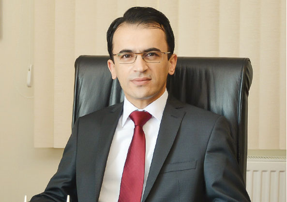 Davut YILMAZ Appointed as Executive Vice President of New Technologies at BMC Group