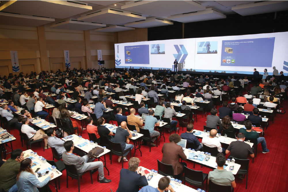 MATLAB EXPO 2018 Held for the First Time in Turkey by FIGES