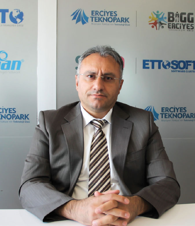 Erciyes Technopark Contribution to Defence Industry Technologies