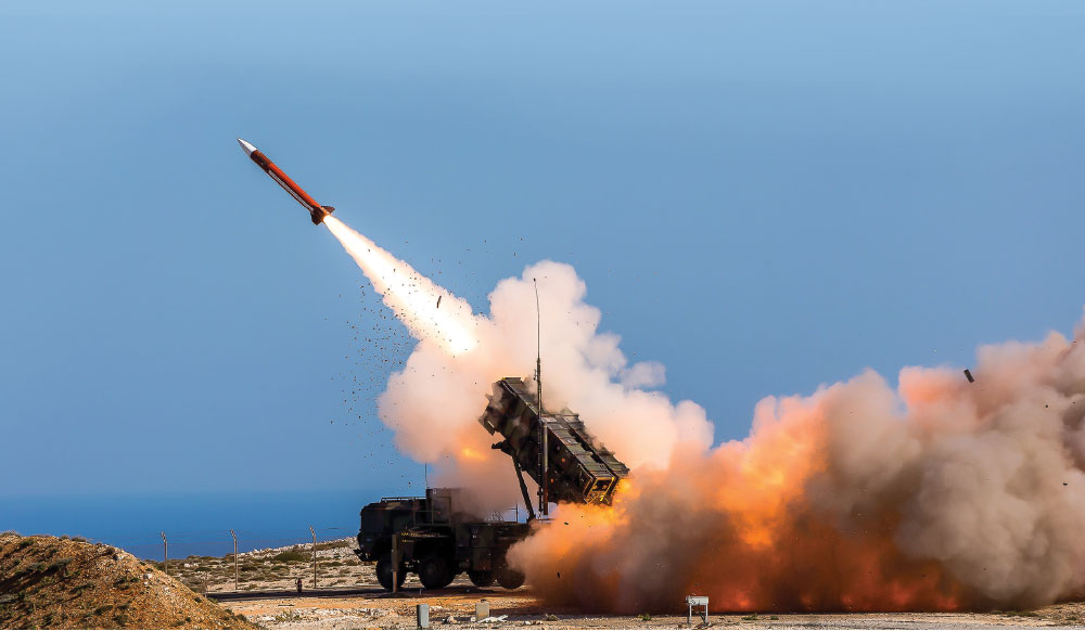 A Look at Turkey's PAC-3+ IAMDS Procurement Activities