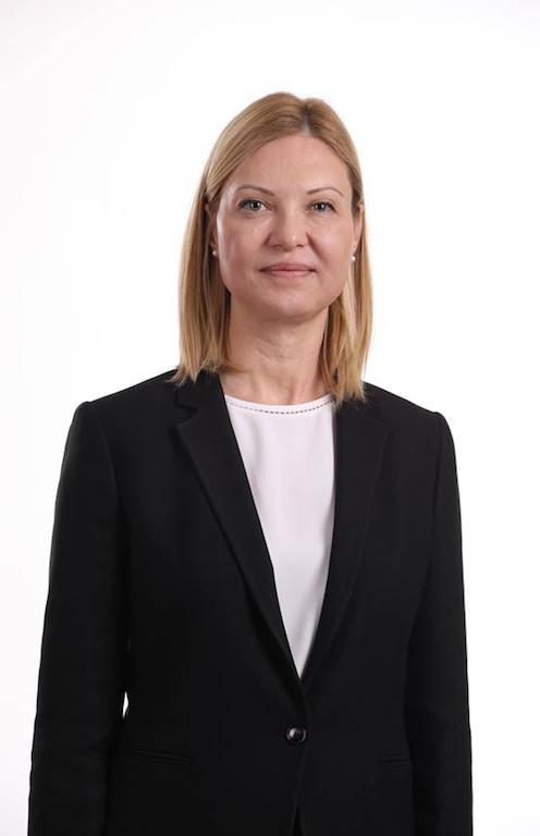 Başak HASSOY, ONUR Mühendislik A.Ş. Genel Müdür Yardımcısı Olarak Atandı