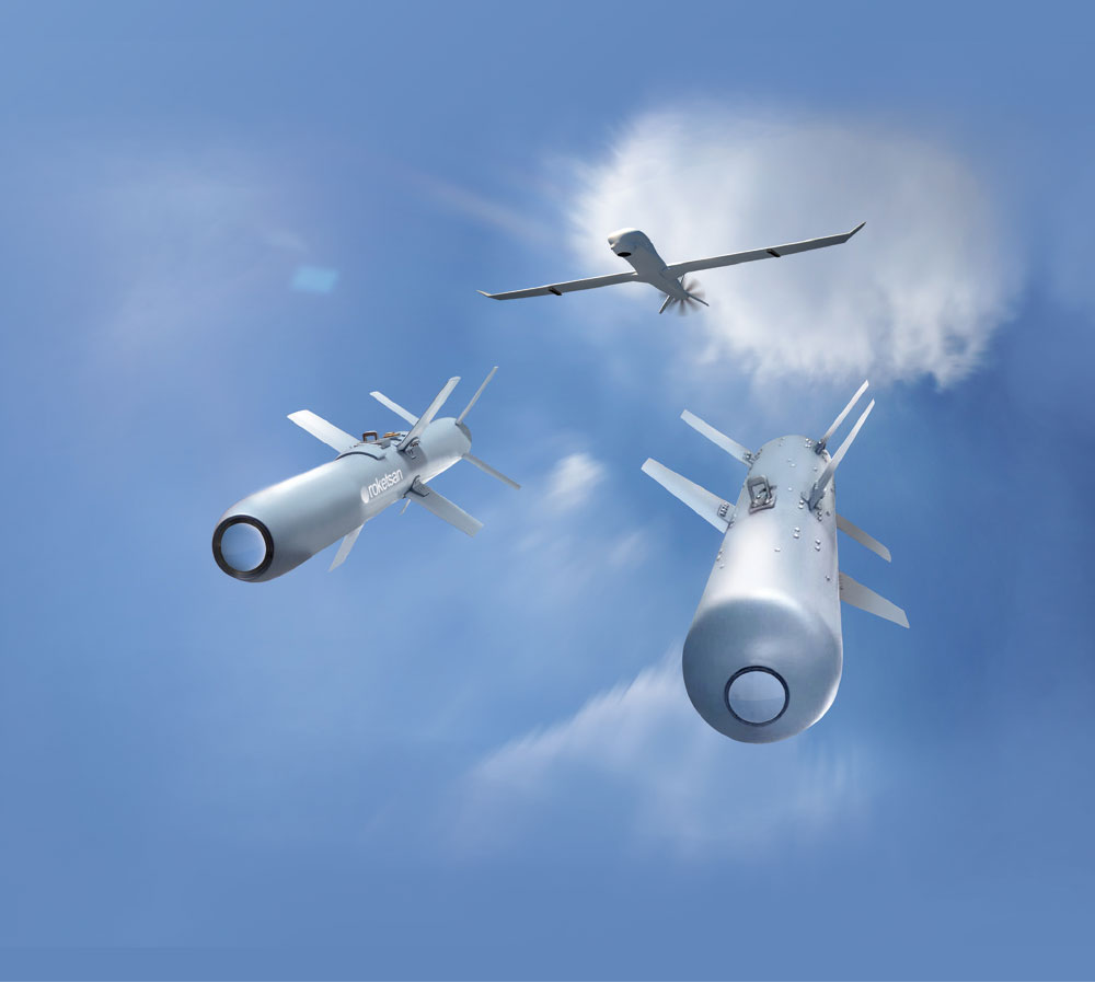 Roketsan's Smart Micro Munition Product Family Continues to Prove Itself in the Field
