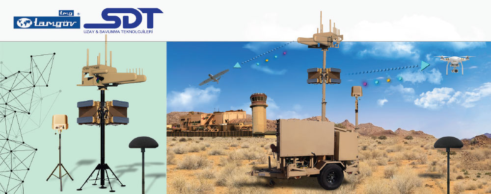 SDT Providing Reliable Turkish Products and Engineering Solutions Worldwide