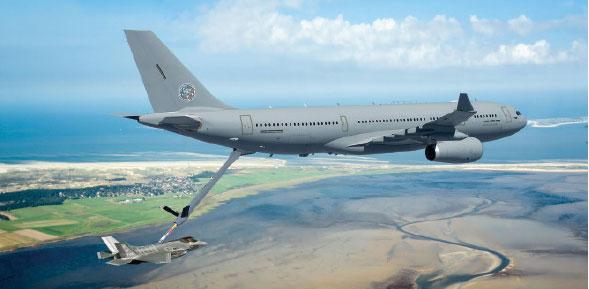 Airbus at IDEF '19