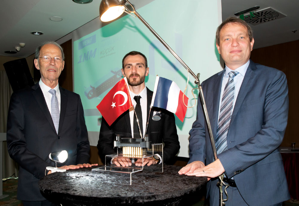 Nicomatic Turkey Brings Value Added Expertise to the Nicomatic Group