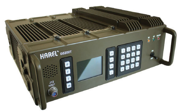Karel – Over 20 years of Expertise in Military Communication System Products and Solutions
