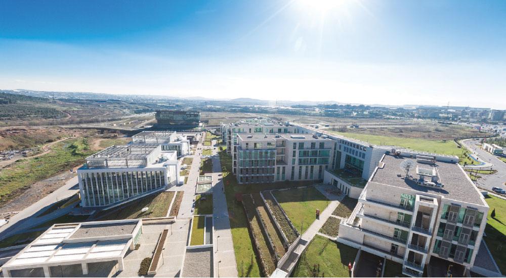 Turkey's Center of Innovation - Teknopark Istanbul