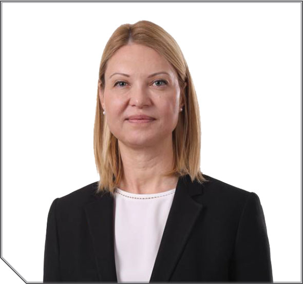 Başak HASSOY Appointed as Deputy General Manager of ONUR Mühendislik A.Ş.