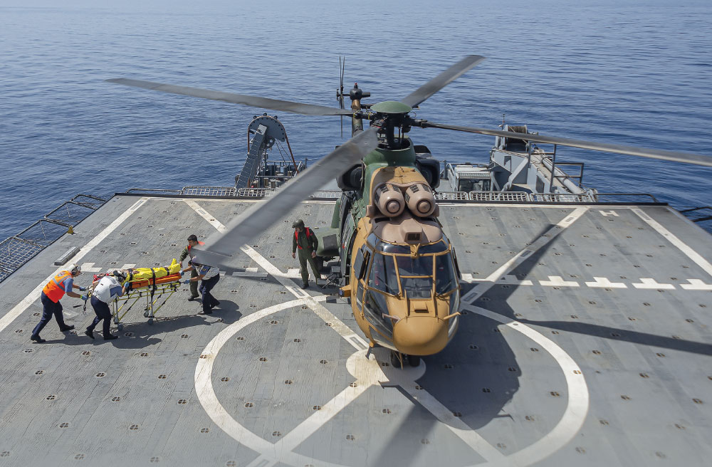 Kurtaran 2019 Military Exercise