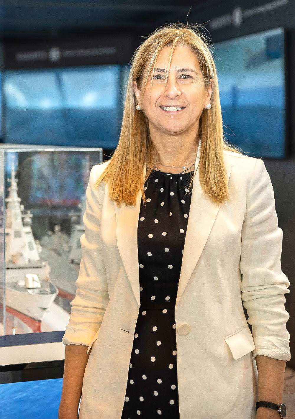 Navantia - Ambitious Projects Where Experience Matters