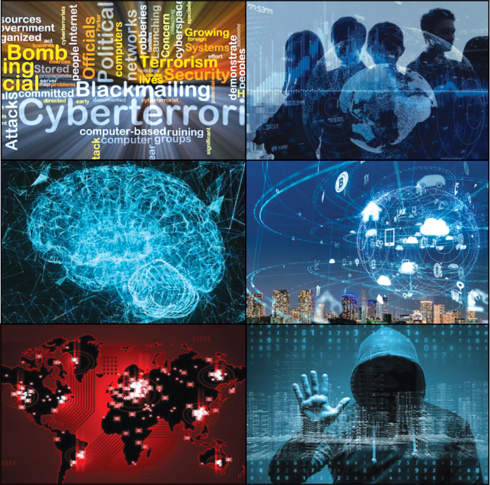 An Intelligence-Driven Approach to Cyber Threats