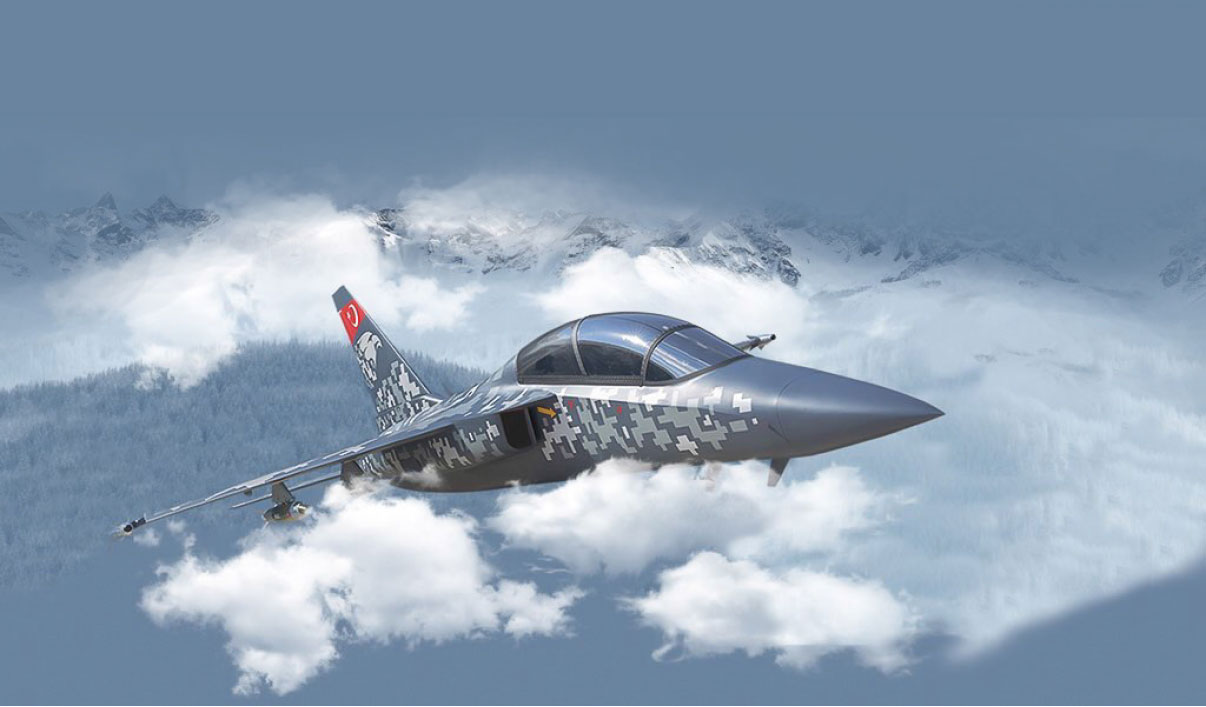Preliminary Design Review (PDR) Phase of HürJET Project Concluded Successfully