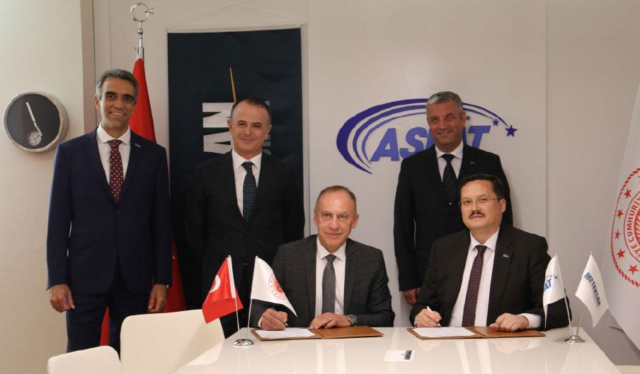 Pakistan MİLGEM Program Hull-Mounted Sonar System Contract Signed