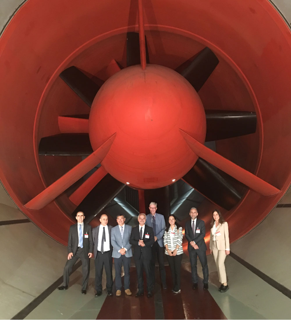 Turkish Aerospace has Signed a Protocol on Aerospace Research Projects, Testing, Simulation and Training with Royal NLR, The Netherlands