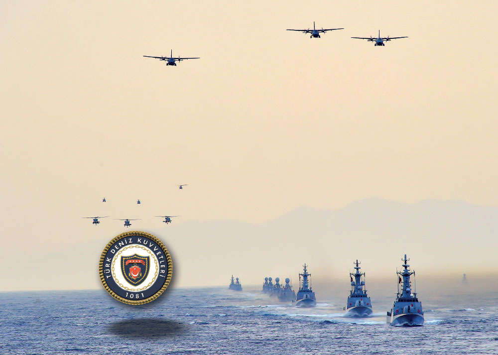 Turkish Navy's Current Fleet and the Role of Turkish Naval Industrial Capabilities