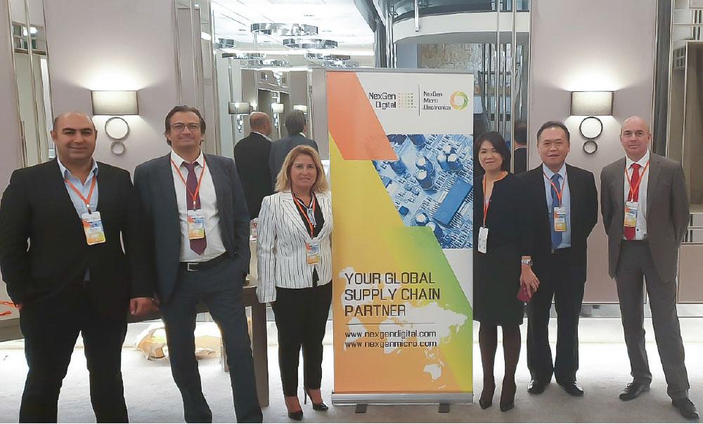 NexGen: Global Supply Chain Partner for the OEMs!