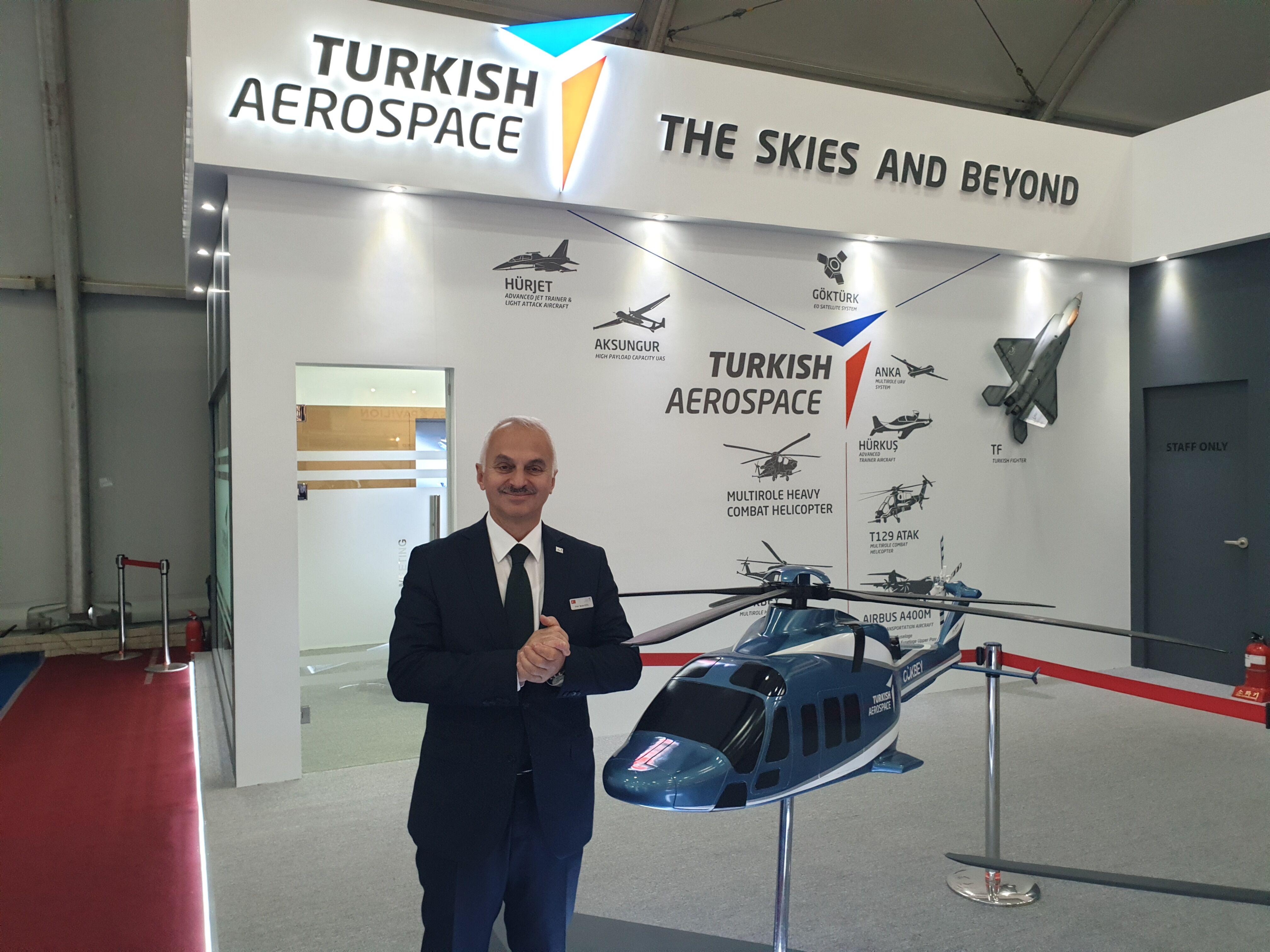 T129 ATAK ve ATAK-II Helikopterlerinin ardından T629 Taarruz Helikopteri Geliyor!