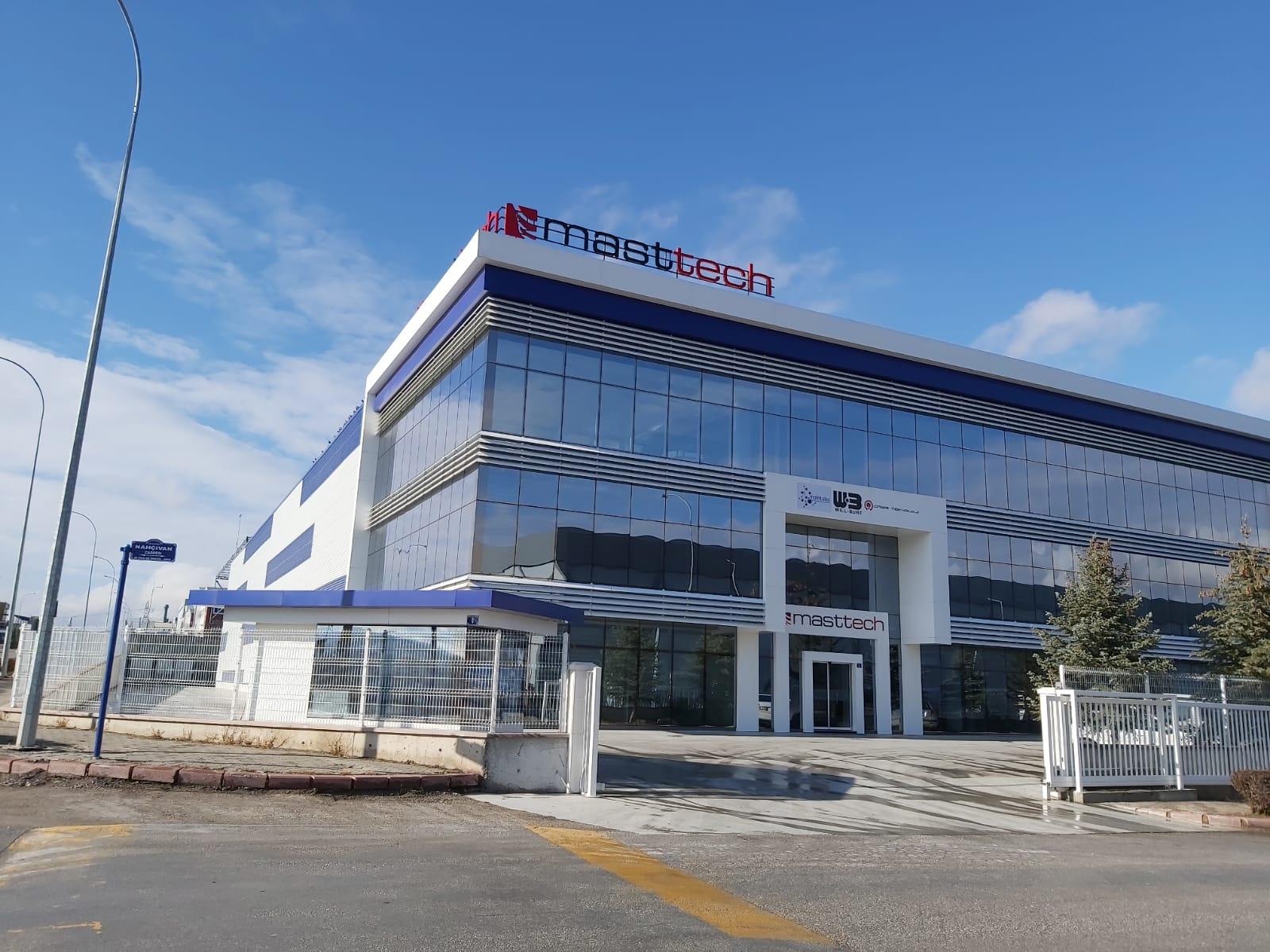 Amerikan Şirketi Willburt'den Türkiye'ye Önemli Yatırım!