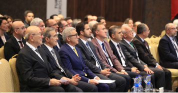 8th Asian / Australian Rotorcraft Forum Hosted by Turkish Aerospace