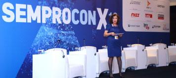 SEMPROCONX19 Conference Held in Ankara
