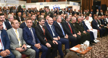 2nd International Military Radar and Border Security Summit