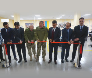 Aselsan Launches Ukrainian Local Production Facility