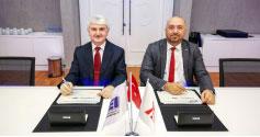 TEI – AYESAŞ Cooperation Agreement