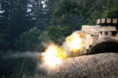 Rheinmetall StrikeShield APS Selected for Substantial Testing by U.S. Army